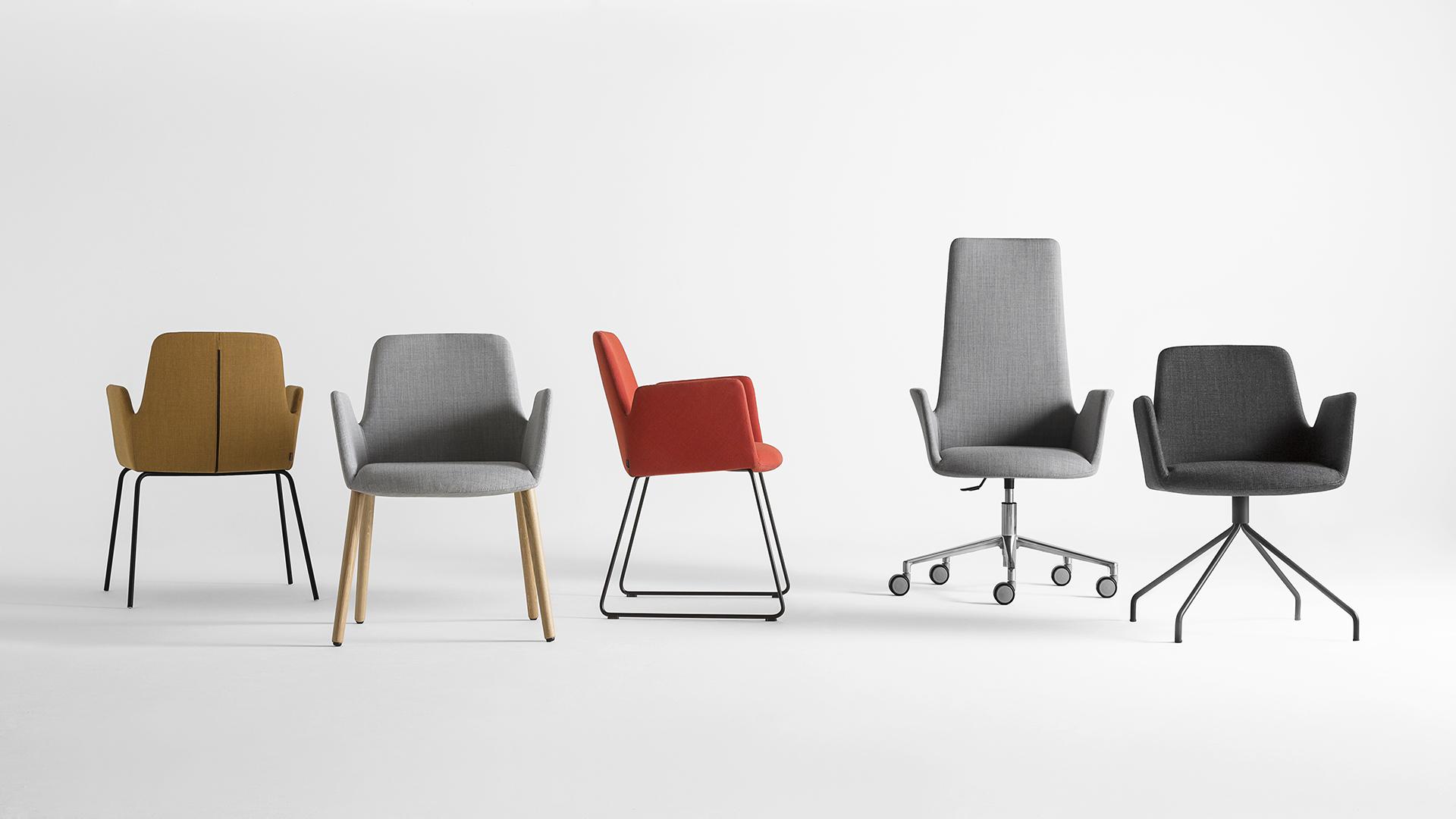 20-SILLAS GENERAL - Spacioveintiuno | Muebles de Oficina en Bilbao