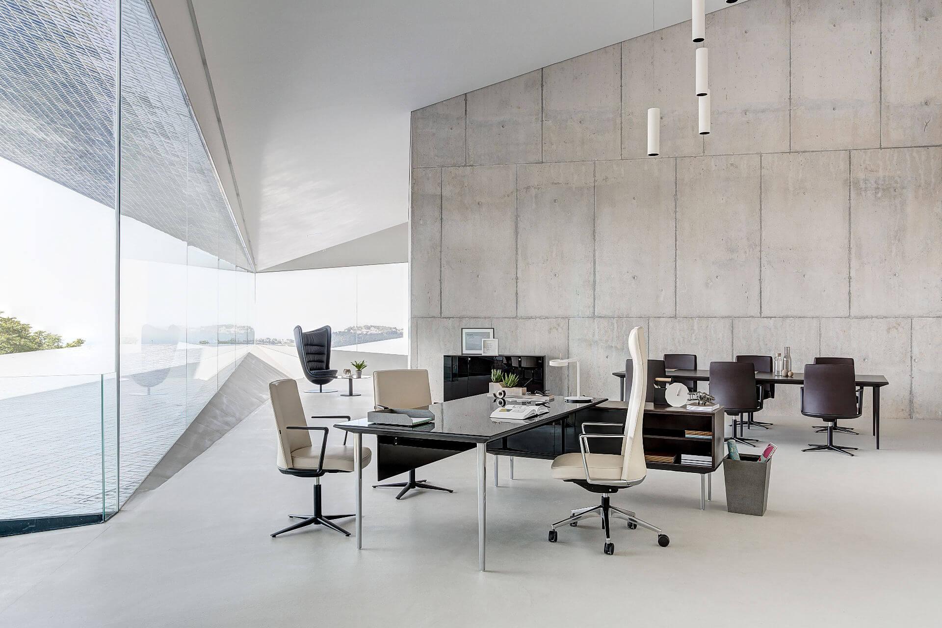 Mobiliario y Muebles de oficina en Bilbao: Spacioveintiuno