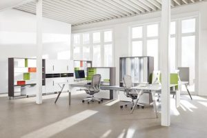 Tendencias diseño de oficinas