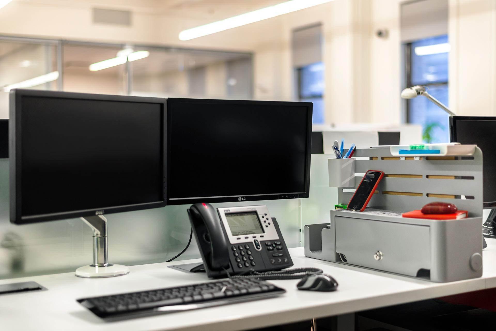 Las 7 tendencias que marcar n el dise o de oficinas este for Oficinas compartidas