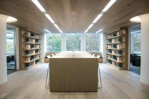 Tendencias para el diseño de oficinas