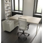 0040-SILLON SEMIDIRECCION LUMBAR ASIMETRICO