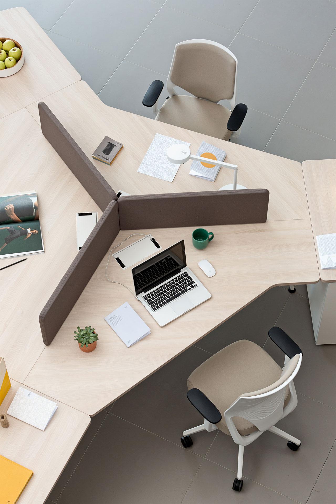 sillas-oficina-efit-gallery-4 - Spacioveintiuno | Muebles de ...