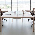Mesa de reunión