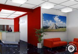 Tendencias para diseño de oficinas