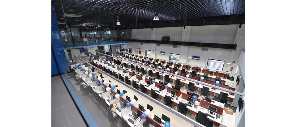 0050 - PUESTOS DE TELEOPERADORA-CALL CENTER