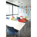 0160 - SILLAS PARA OFFICE