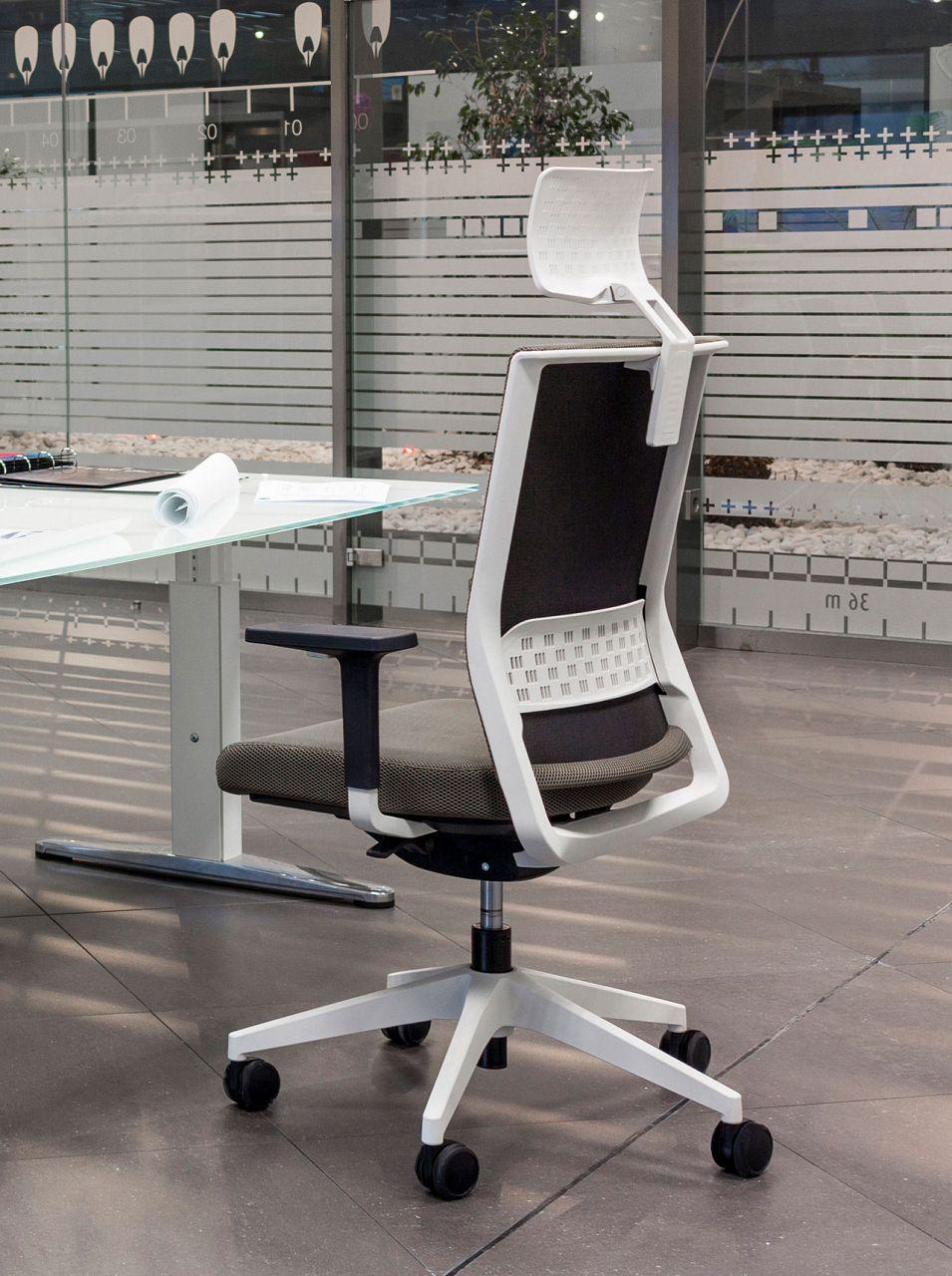 silla-de-oficina-stay - Spacioveintiuno   Muebles de Oficina en Bilbao