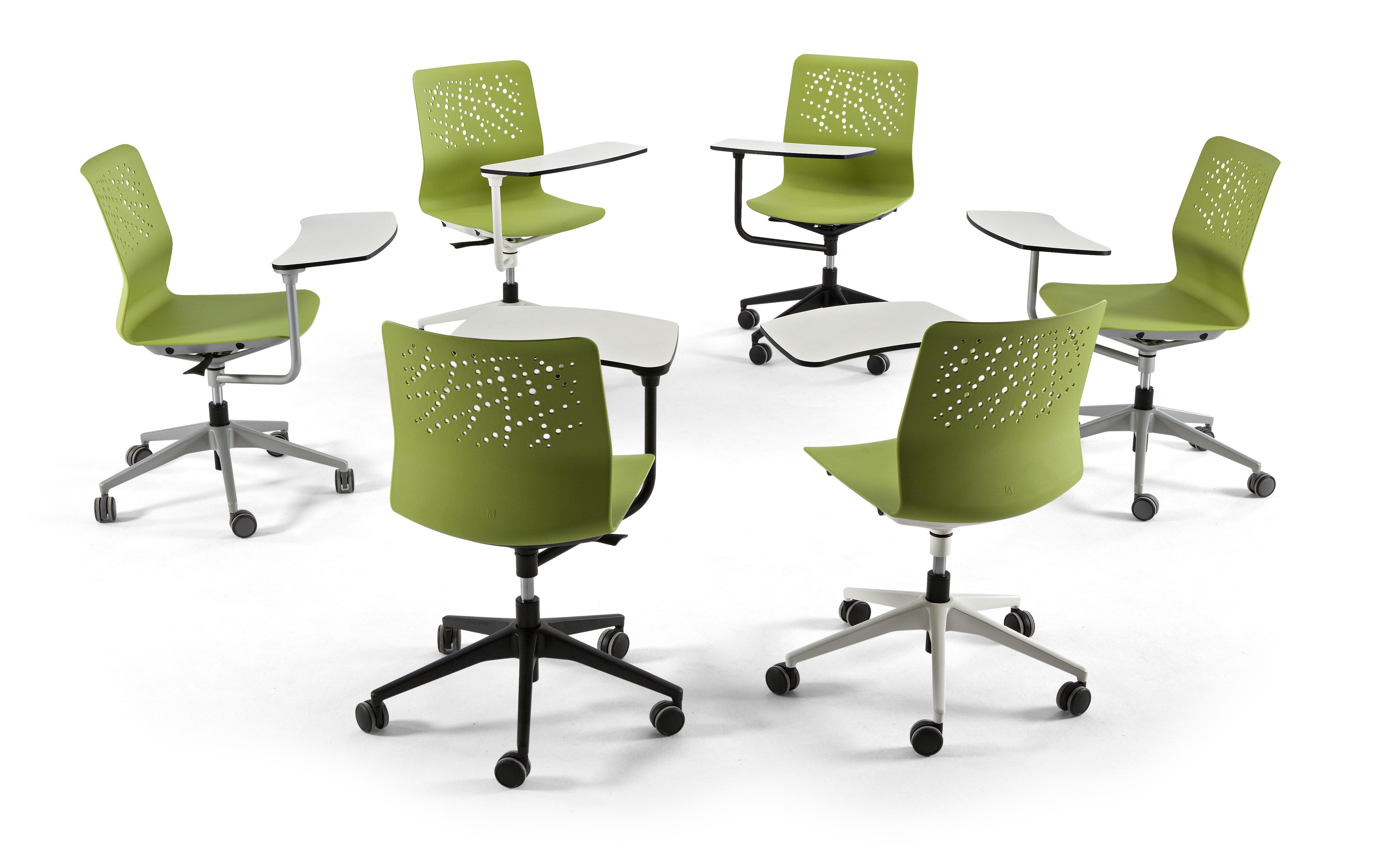 sillas sala conferencia